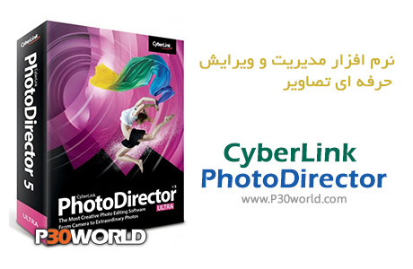CyberLink-PhotoDirector