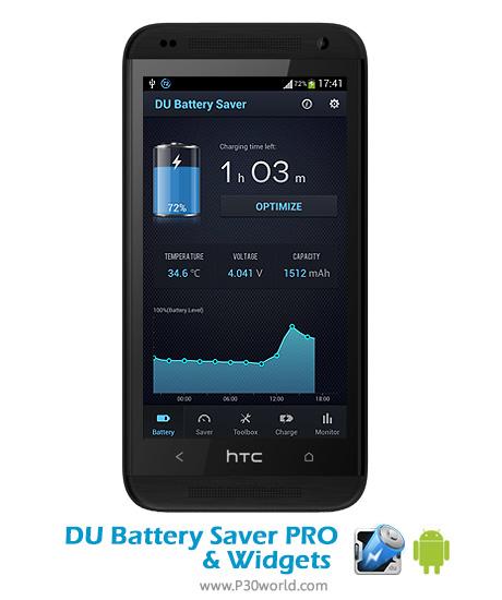 DU-Battery-Saver-PRO-Widgets