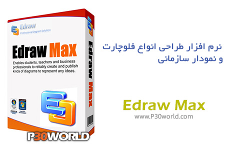 Edraw-Max