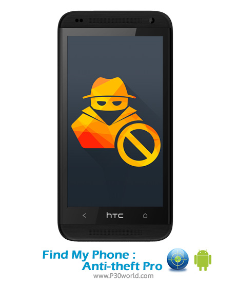 Find-My-Phone-Anti-theft-Pro