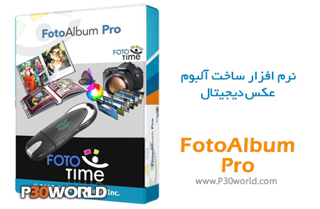 FotoAlbum-Pro