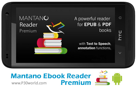 Mantano-Ebook-Reader-Premium
