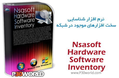 Nsasoft-Hardware-Software-Inventory