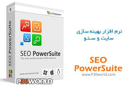 SEO-PowerSuite