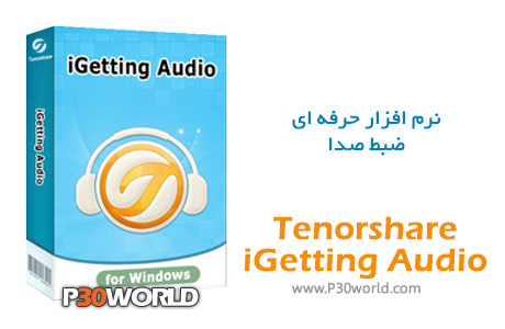 Tenorshare-iGetting-Audio
