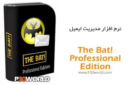 دانلود The Bat! Professional Edition 7.4.10 Final – نرم افزار مدیریت ارسال و دریافت ایمیل