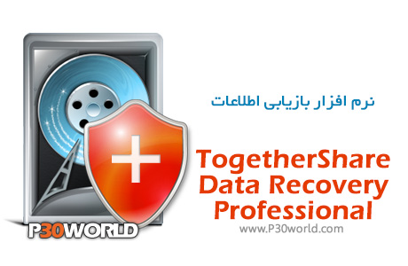 TogetherShare-Data-Recovery-Professional