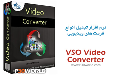 VSO-Video-Converter