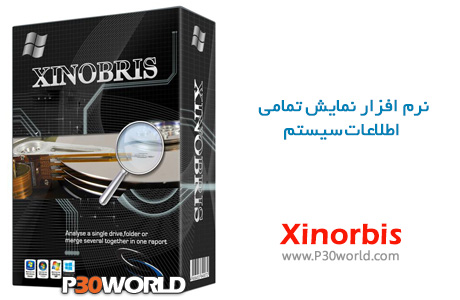 Xinorbis