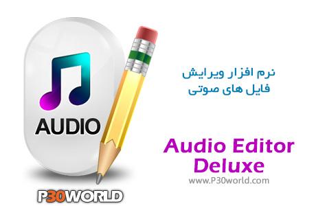 Audio-Editor-Deluxe