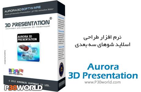 Aurora-3D-Presentation