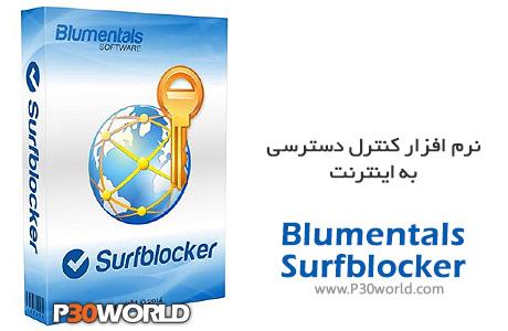 Blumentals-Surfblocker