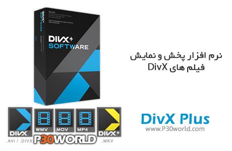 DivX-Plus