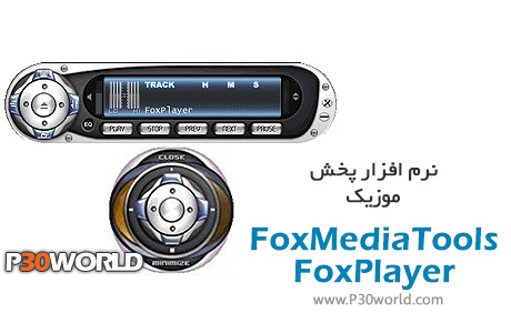 FoxMediaTools-FoxPlayer