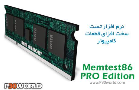 Memtest86-PRO-Edition