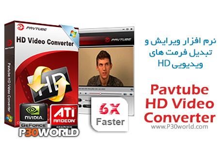 Pavtube-HD-Video-Converter