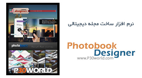 Photobook-Designer