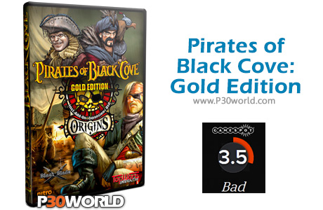 Pirates-of-Black-Cove-Gold-Edition