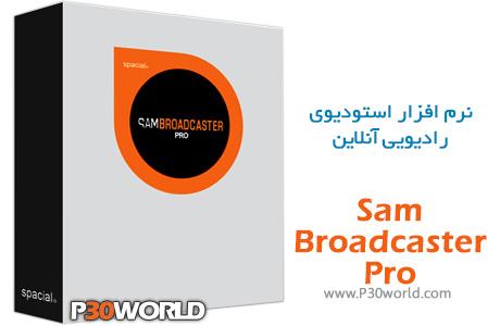 Sam-Broadcaster-Pro