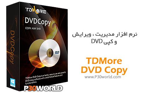 TDMore-DVD-Copy
