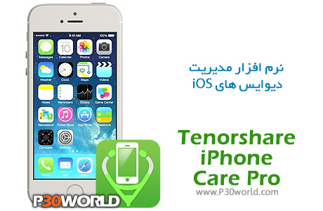 Tenorshare-iPhone-Care-Pro