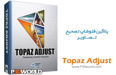 Topaz-Adjust