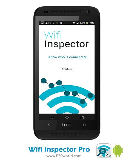 Wifi-Inspector-Pro