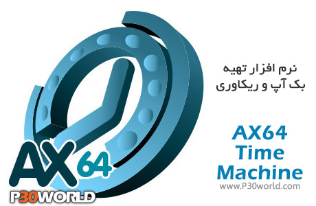 AX64-Time-Machine