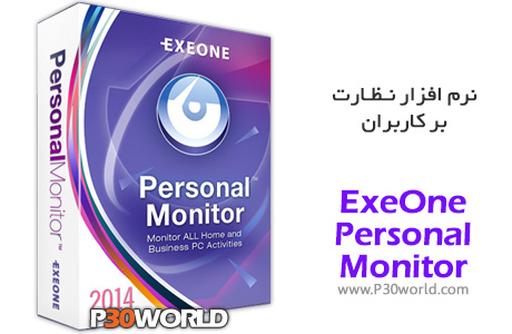 ExeOne-Personal-Monitor
