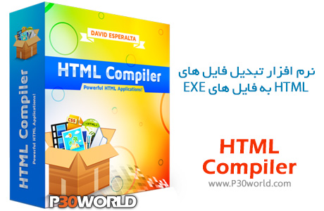 HTML-Compiler