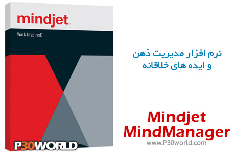 Mindjet-MindManager