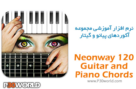 Neonway-120-Guitar-and-Piano-Chords