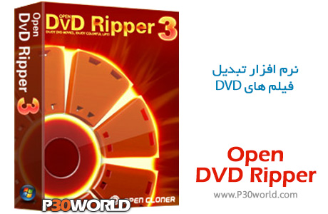 Open-DVD-Ripper
