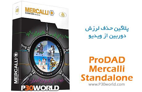 ProDAD-Mercalli-Standalone