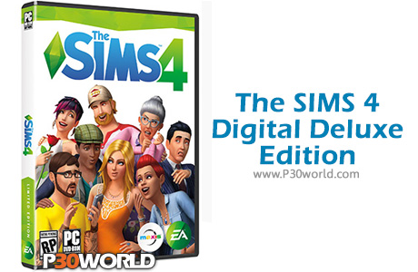 The-SIMS-4-Digital-Deluxe-Edition