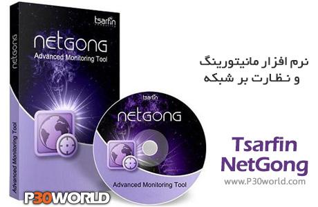 Tsarfin-NetGong
