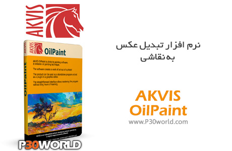 AKVIS-OilPaint