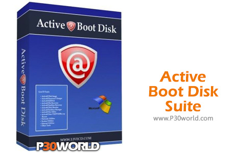 Active-Boot-Disk-Suite