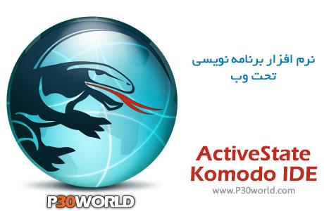 ActiveState-Komodo-IDE