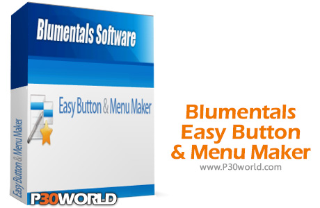 Blumentals-Easy-Button-Menu-Maker