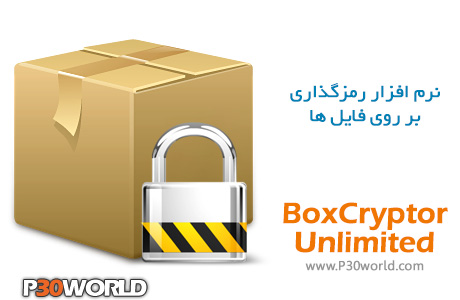 BoxCryptor-Unlimited