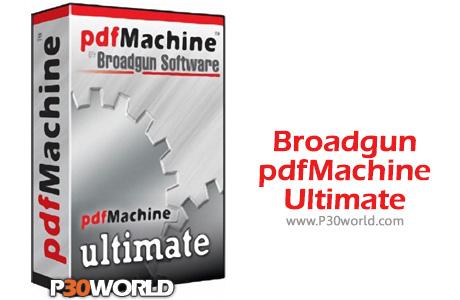 Broadgun-pdfMachine-Ultimate