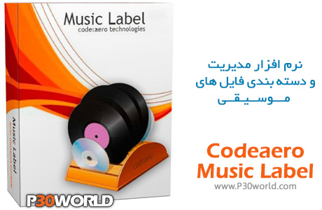 Codeaero-Music-Label-2014