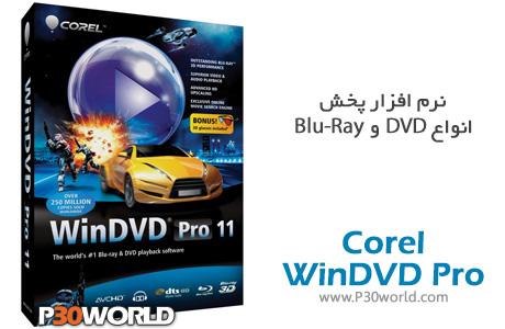 Corel-WinDVD-Pro