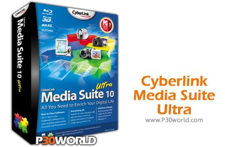 Cyberlink-Media-Suite-10-Ultra