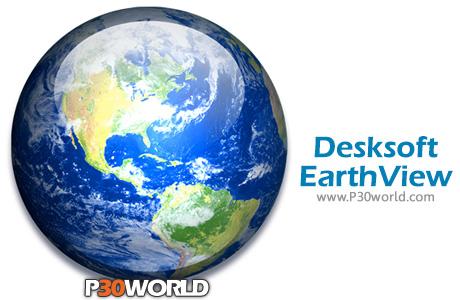 Desksoft-EarthView