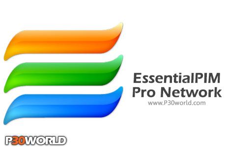 EssentialPIM-Pro-Network