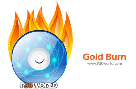 Gold-Burn