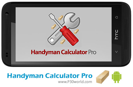 Handyman-Calculator-Pro