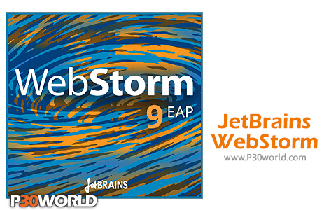 JetBrains-WebStorm